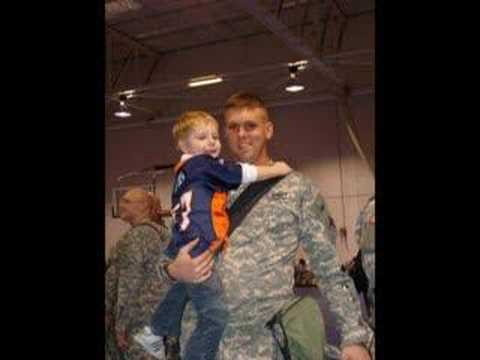 Download Cafemom slide show or Army wives 1