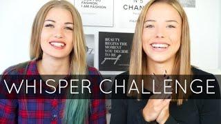 Whisper challenge video sheepvid com