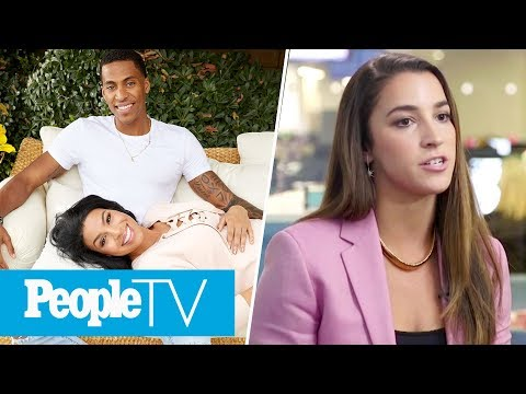 Jordin Sparks' Secret Wedding & Pregnancy, Aly Raisman Opens Up About Her Abuse Story | PeopleTV