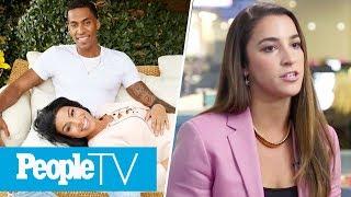 Jordin Sparks' Secret Wedding & Pregnancy, Aly Raisman Opens Up About Her Abuse Story | PeopleTV