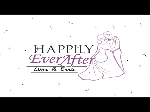 Saint Lucia Wedding  video - Lissa & Erric
