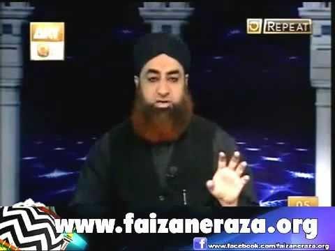 Birthday salgera manana kia jaiz hai by Murshed jan mufti Muhammad Akmal ...