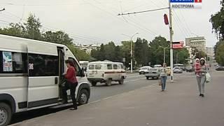 Как изменится движение общественного транспорта в Давыдовских микрорайонах Костромы(, 2016-09-27T15:59:31.000Z)