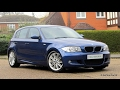 SOLD IN 48 HOURS - 2006 BMW 118i M SPORT AUTO, LE MANS BLUE, FULL HISTORY, LOVELY CONDITION