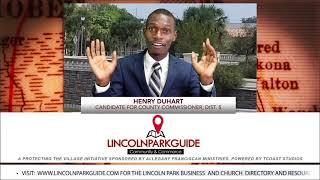 Lincoln Park Guide TV EPISODE1 HENRY DUHART