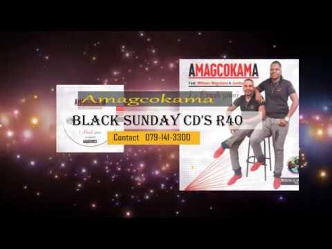 Amagcokama  - I Crush Yami (Black Sunday) 2018