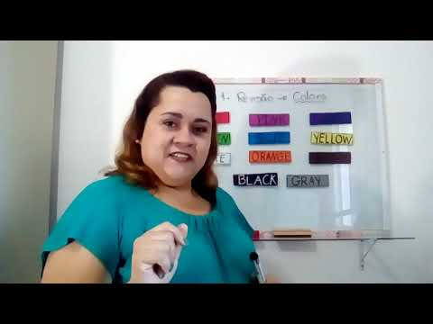 Aula de Inglês - Thays Moura from YouTube · Duration:  26 minutes 54 seconds