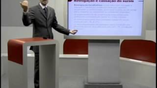Direito Penal: Sursis – Revogação e Cassação – Profº Ivan Marques