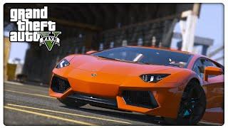 GTA 5 Car Mods installieren | Lamborghini Aventador |PC| Deutsch Tutorial