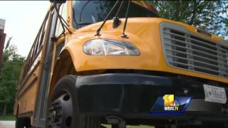 parent concerned by new student bus routes