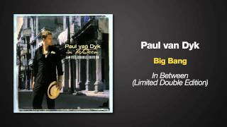 [4.74 MB] Paul van Dyk - Big Bang