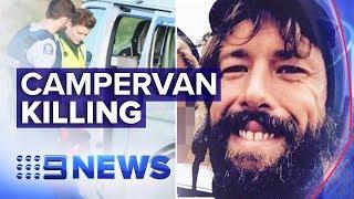 Australian tourist shot dead whilst camping in New Zealand | Nine News Australia