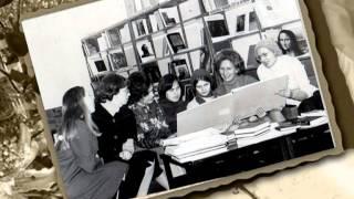 Библиотеки Степногорска, страницы истории