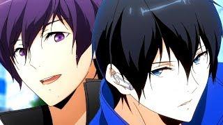 Top 10 Sport Anime