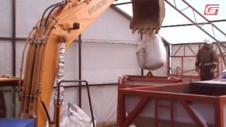 Мобильная установка по переработке бурового шлама.(Данная установка предназначена для утилизации отходов бурения. Выполнена во взрывозащищенном исполнении,..., 2014-03-13T05:39:25.000Z)
