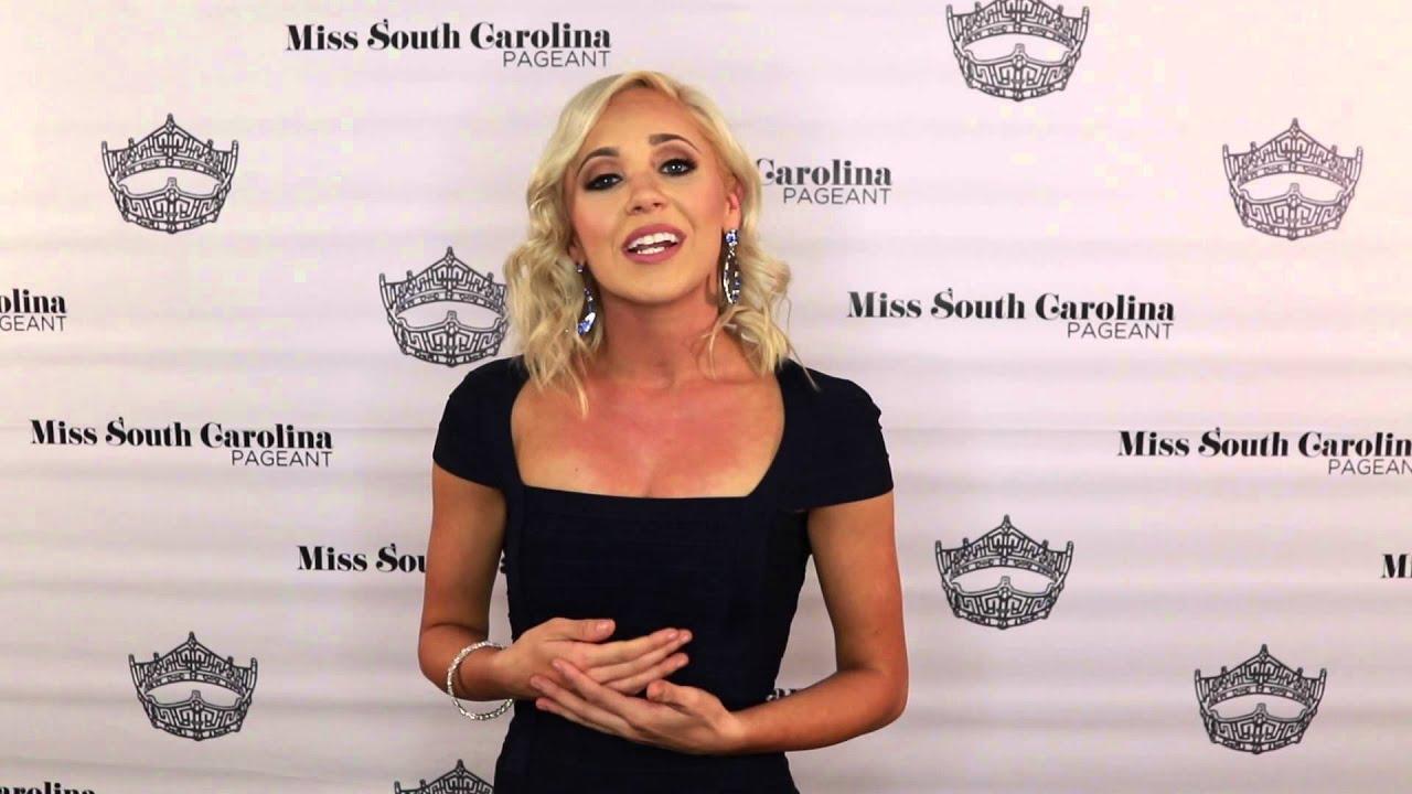 Miss hartsville suzi roberts youtube for R kitchen south carolina