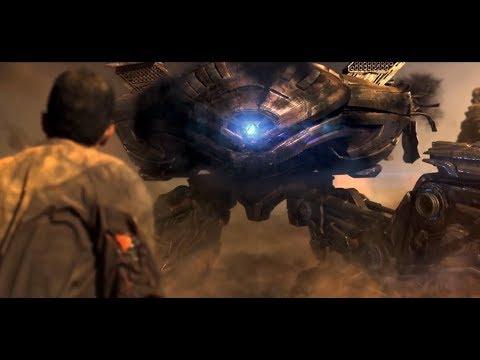 【山山说电影】人类和机器人世界大战后,有人得了种怪病,只要情绪激动就会自爆