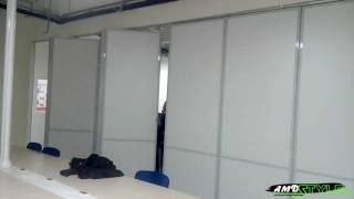 видео Перегородка как трансформер пространства