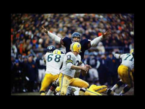 Green Bay Packer Don Horn Interview with The Big Star Shows Ed Cohen