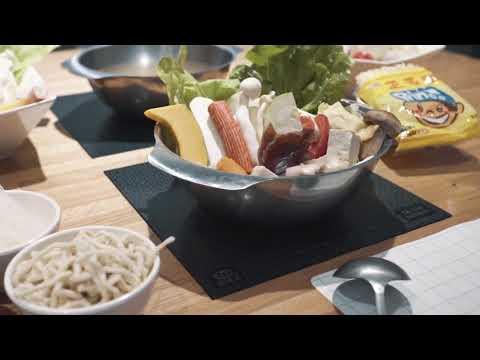東區美食 故意good eat海鮮鍋物