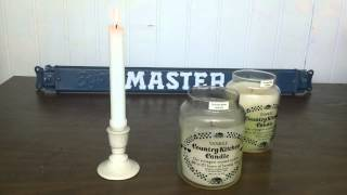 HOW TO GET MORE LIFE IN YOUR CANDLE 83 GEEZER TIPS LIFE HACKS