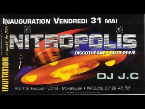 Live nitropolis montpellier 1998 qualité fm (cd rip)