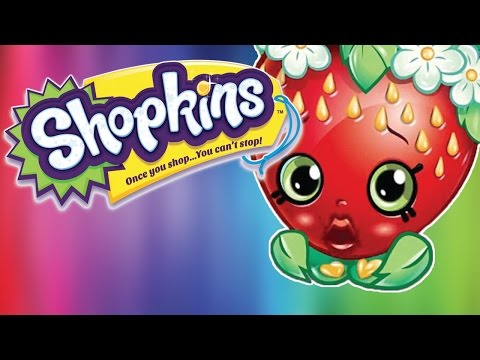 Shopkins | WEIRD NOISES FULL EPISODE AND COMPILATIONS  | Sho