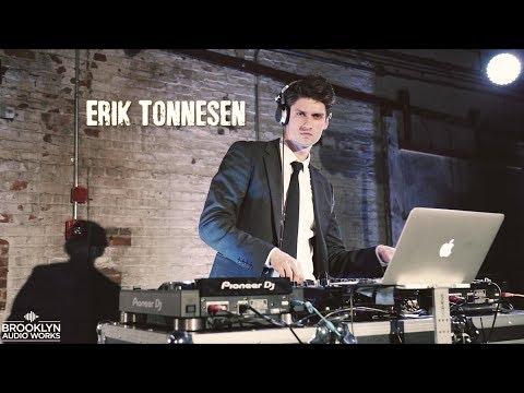 Erik Tonnesen | Brooklyn Audio Works