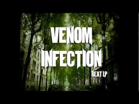 Venom Infection Beat LP (Full Instrumental Album)