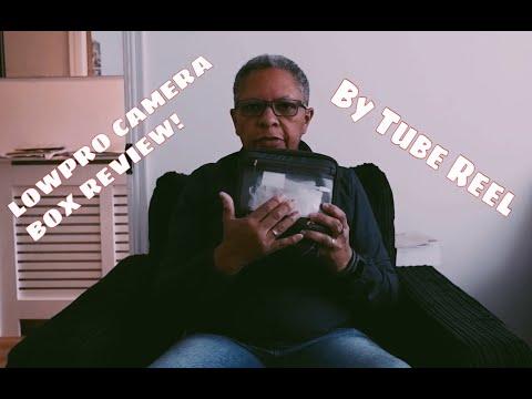 Lowepro Camera Box (medium)
