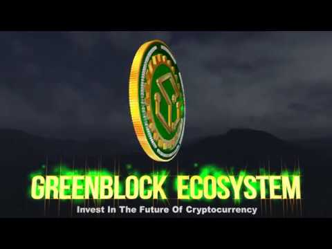 greenblock coin