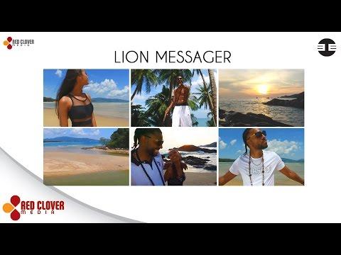 Lion Messager - Badda Dan Dem  [Official Video]