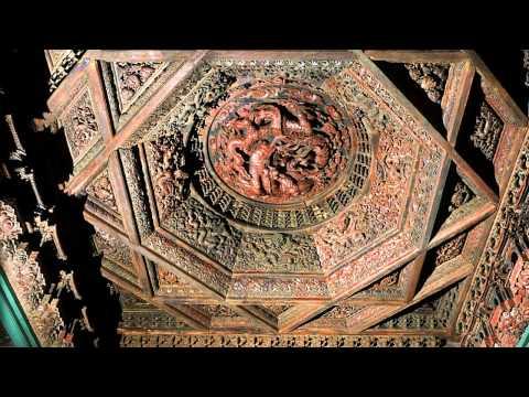Buddhist Music of the Ming Dynasty: Chiu si diao [垂丝约]