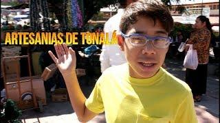 Así son las Artesanías de Tonalá Jalisco