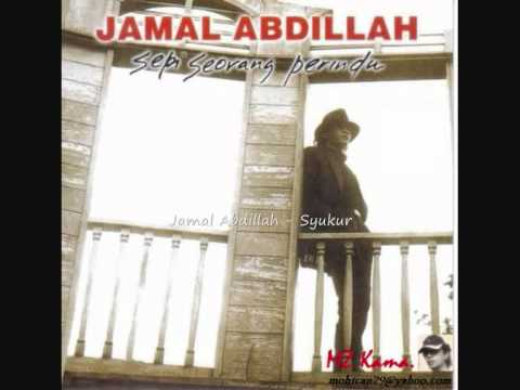 Jamal Abdillah - Syukur (HQ edit) Mp3