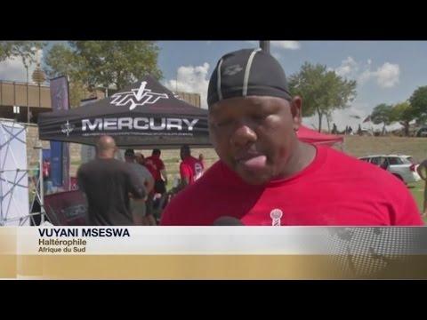 Les vrais hommes noirs et la femme en Afriquede YouTube · Durée:  46 minutes 29 secondes