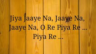 Lirik Lagu Muskurane | Ost Aashiqui 2 (2013) | Arijit Singh | #laguindia #bollywood