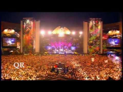 freddie mercury tribute concert 1080p