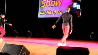 O Estilo de Dança que esta a causar Polémicas em Angola