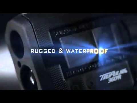 TruPulse 360R Laser Range Finder Laser Technology