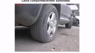 Урок 16   Теория автомобиля