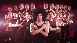 Resorts World Manila: Run With Me X - Celebrity Leaders