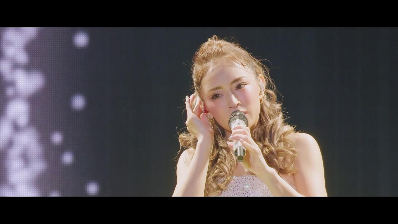 浜崎あゆみ Ayumi Hamasaki 21st Anniversary Power Of A 3