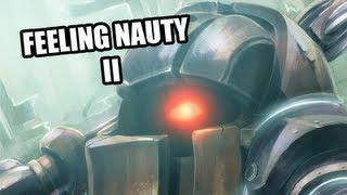 Repeat youtube video FEELING NAUTY II