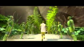 Rise of the EPIC Brave Tangled Dargon -Pandora
