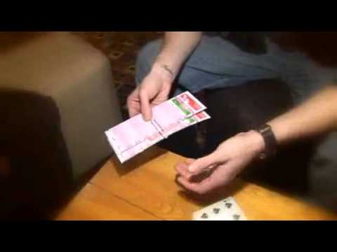 Cash Vault DVD