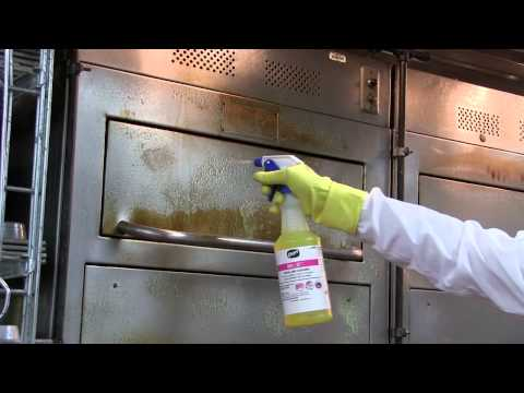 Don Branded Chemical Cleaners