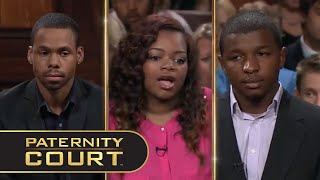 Woman Used Man To Get Back At Her Ex (Full Episode) | Paternity Court