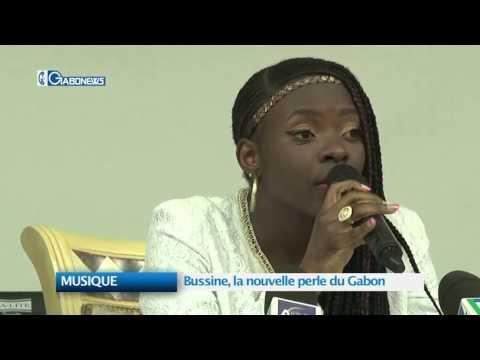 MUSIQUE : Bussine, la nouvelle perle du Gabon
