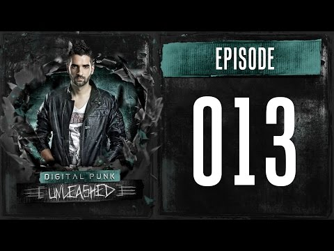 013 | Digital Punk - Unleashed